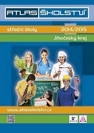 Atlas školství 2014/2015 Jihočeský