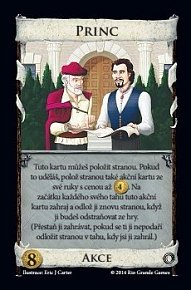 Dominion - Princ