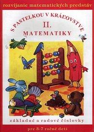 S pastelkou v kráľovstve matematiky II.