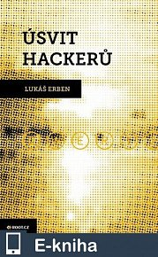 Úsvit hackerů (E-KNIHA)