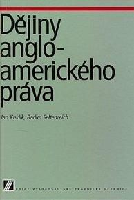 Dějiny anglo-amerického práva