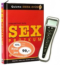 Quizmo Sex průzkum