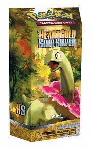 Pokémon: Heartgold & Soulsilver  PCD (3/12)