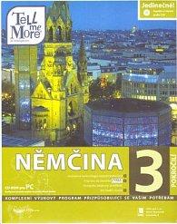 Němčina 3 Tell me More verze 7.0