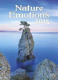 Kalendář nástěnný 2015 - Nature Emotions