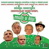 Muži v říji - CD (hudba z filmu)