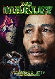 Kalendář 2015 - Bob Marley (297x420)