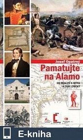 Pamatujte na Alamo (E-KNIHA)