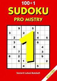 100+1 Sudoku pro mistry