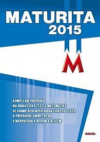 Maturita 2015 z matematiky