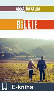 Billie (E-KNIHA)