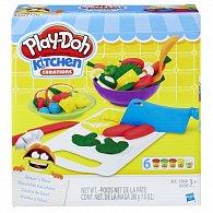 Play-Doh Tvarování a krájení