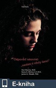 Odpověď rakovině (E-KNIHA)