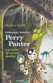 Perry Panter a prípad stratenej mačky