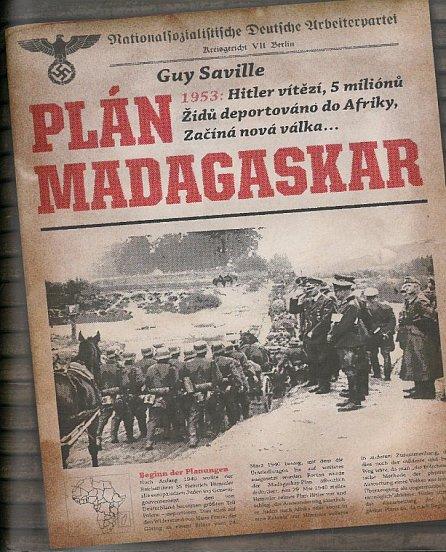 Náhled Plán Madagaskar