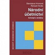 Národní účetnictví koncept a analýzy