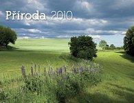 Příroda 2010 - stolní kalendář