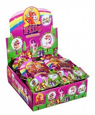 Filly unicorn sáček display 24 ks