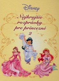 Najkrajšie rozprávky pre princezné 2