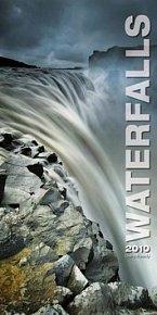 Waterfalls 2010 - nástěnný kalendář