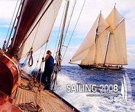 Sailing-Pisson 2008 - nástěnný kalendář