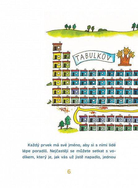 Náhled Poplach v Tabulkově