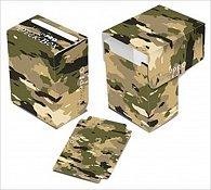 Art: Novelty Camouflage - Camo, krabička na karty