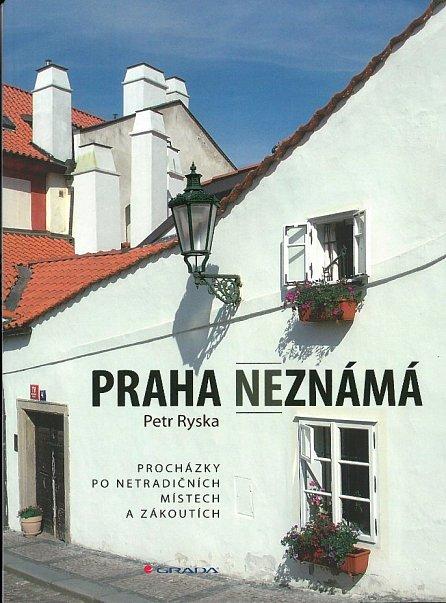 Náhled Praha neznámá