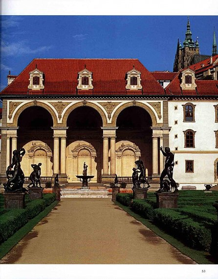 Náhled Czech Republic - The Crossroads of European Cultures