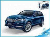 BanBao stavebnice BMW X5