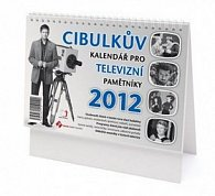 Cibulkův kalendář pro televizní pamětníky 2012