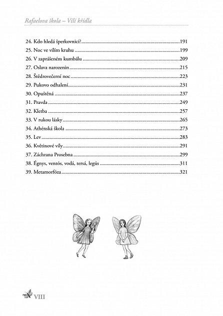 Náhled Rafaelova škola 1 - Vílí křídla