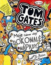 Tom Gates Moje (takmer vždy) dokonalé nápady