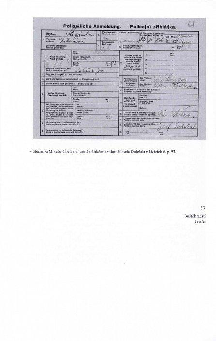 Náhled Lidice - Zrození symbolu