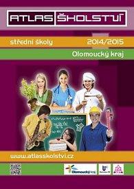 Atlas školství 2014/2015 Olomoucký
