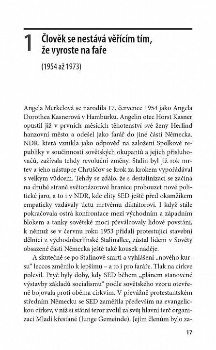 Náhled První život Angely M.