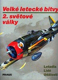 Velké letecké bitvy 2.světové války