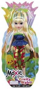 Moxie Girlz Panenka Ovocněnka, 3 druhy