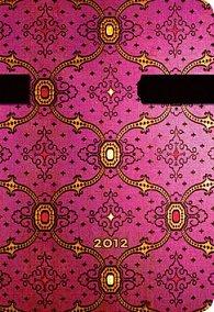 DI 2012 French Ornate Fuchsia mini week
