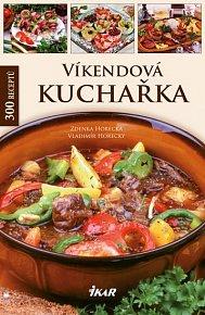 Víkendová kuchařka - 300 receptů