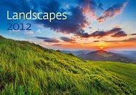 Kalendář nástěnný 2012 - Landscapes