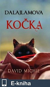 Dalajlamova kočka (E-KNIHA)