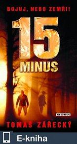 15 minus (E-KNIHA)