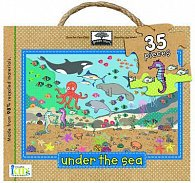 Under the Sea Giant Floor Puzzle