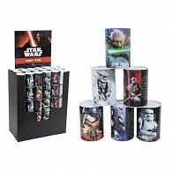 Star Wars - pokladnička 10x15 cm