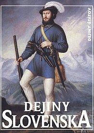 Dejiny Slovenska