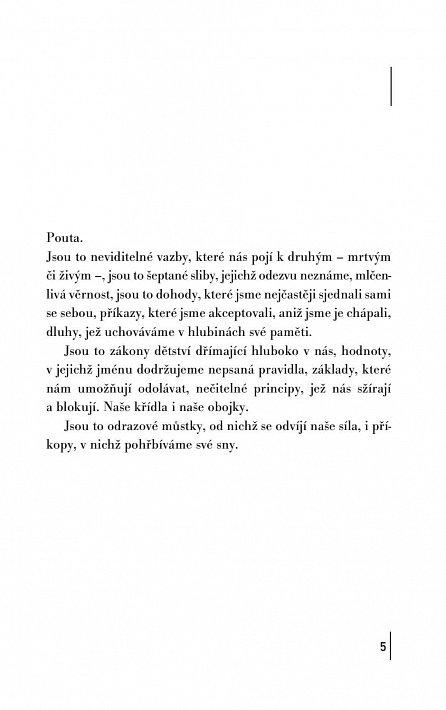 Náhled Pouta