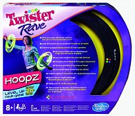 Twister Rave taneční světelné a barevné obruče