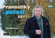 Kalendář 2011 - Pranostiky a počasí - stolní