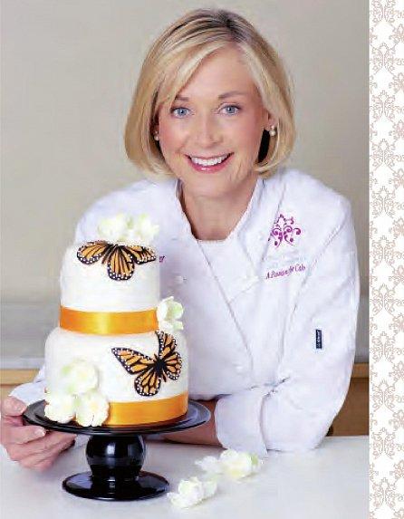 Náhled Úžasné dorty - Mistrovská škola pečení